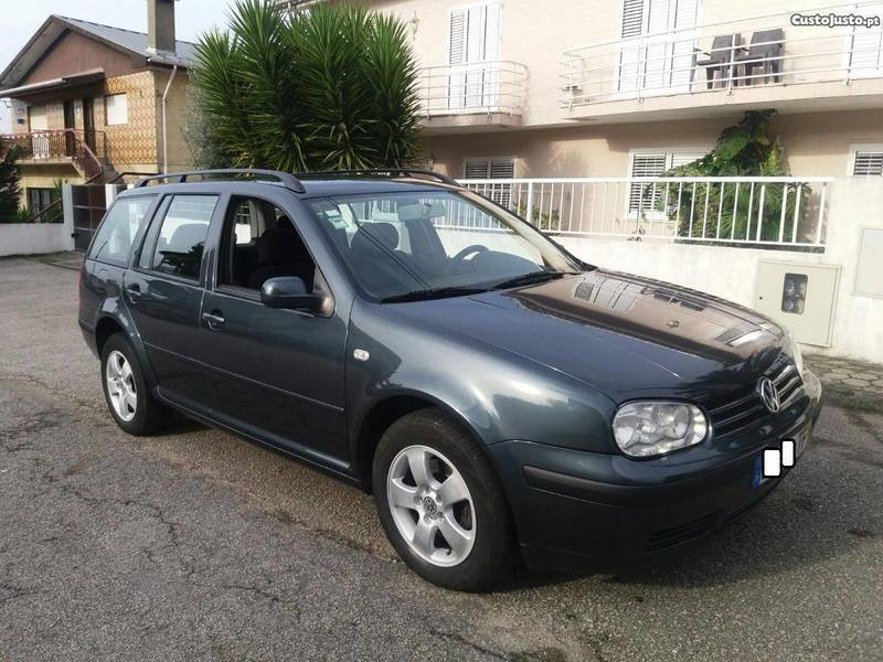 sold vw golf 1 9 tdi 100cv carros usados para venda autouncle. Black Bedroom Furniture Sets. Home Design Ideas