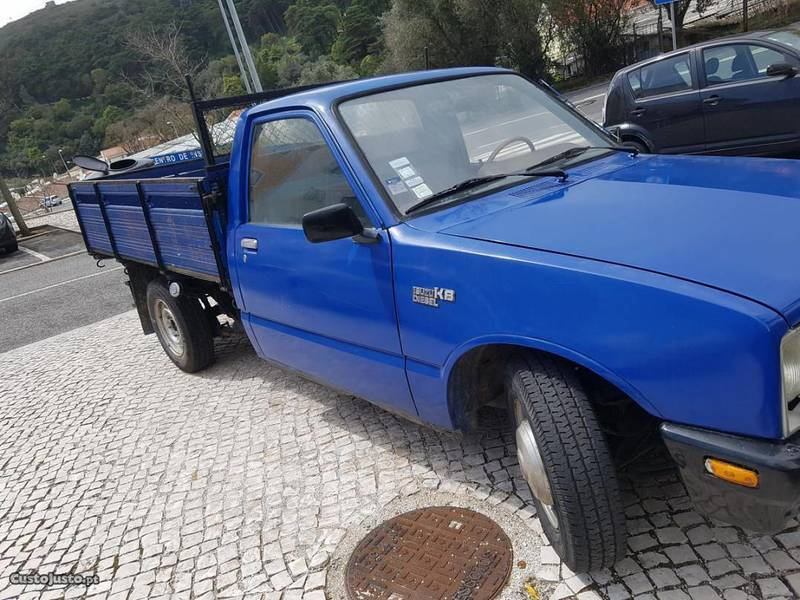 Usado Isuzu Pick Up 2500 Diesel