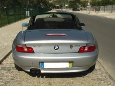 bmw z3 2 0 carros usados para venda autouncle. Black Bedroom Furniture Sets. Home Design Ideas
