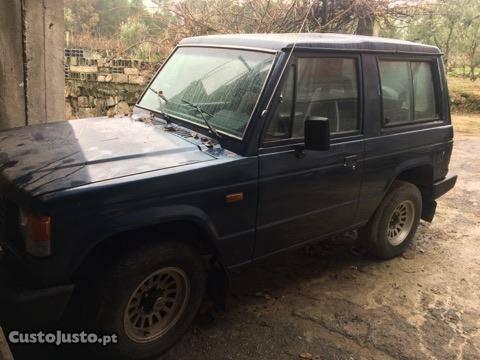 Mitsubishi l200 a venda em portugal