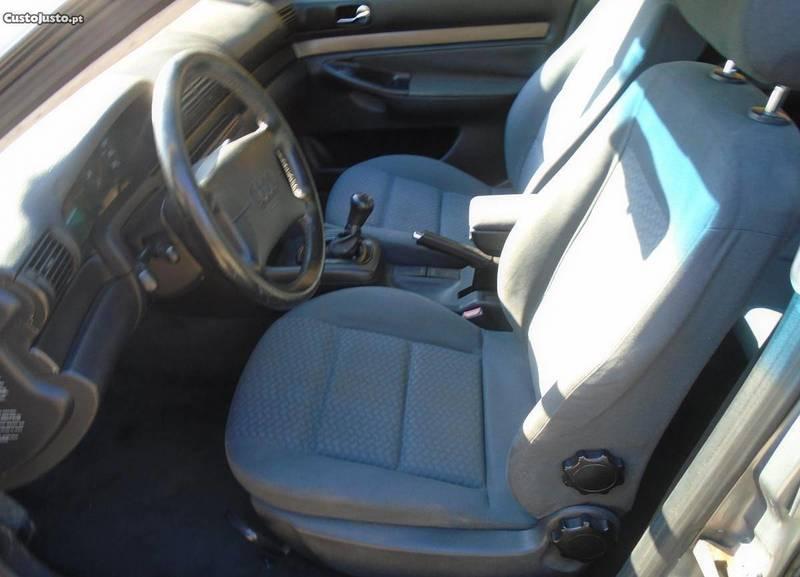 Audi a4 avant usados custojusto