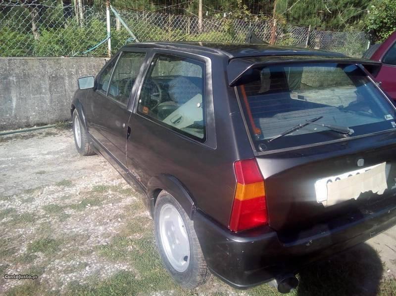 a28022a940310 Sold Citroën AX trofeu ate segunda. - Carros usados para venda