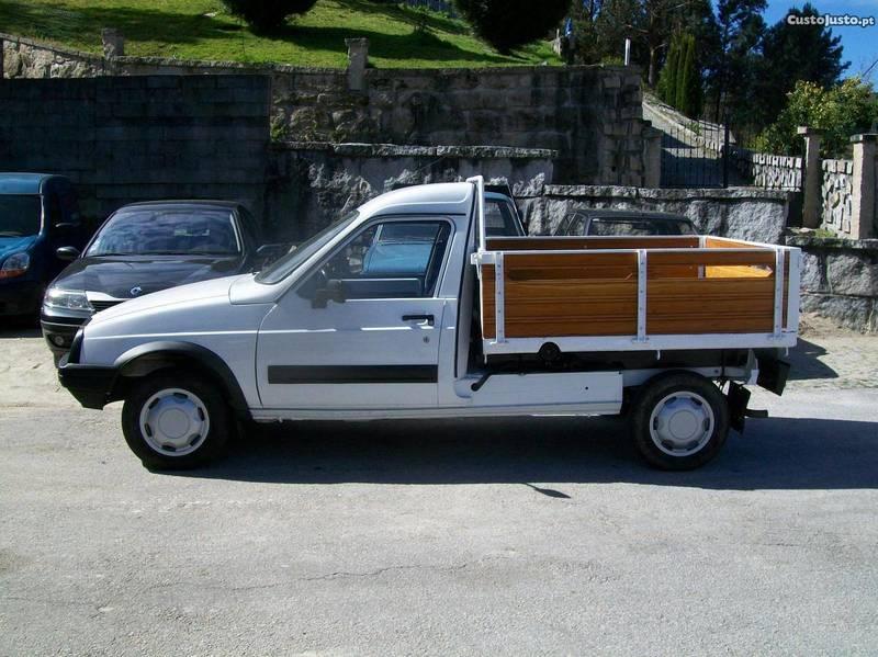 sold citro n c15 diesel 94 carros usados para venda autouncle. Black Bedroom Furniture Sets. Home Design Ideas