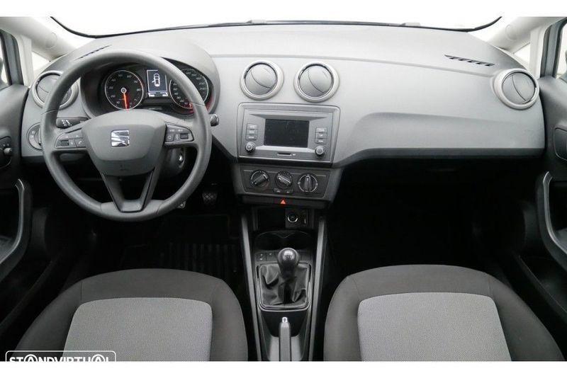 sold seat ibiza 6p 1 0 reference carros usados para venda. Black Bedroom Furniture Sets. Home Design Ideas