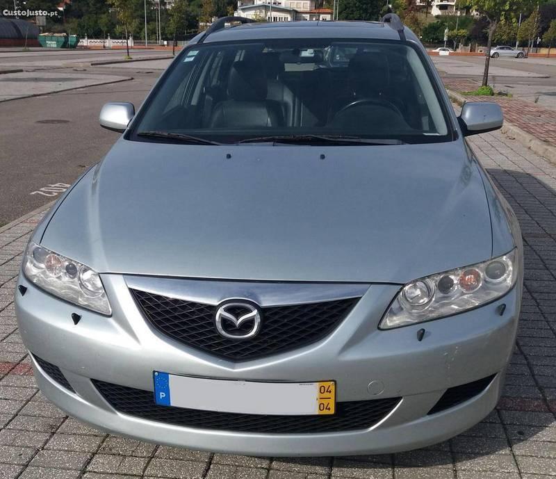 Mazda Cx 3 2 0 Sport Nav 5dr Hatchback: Sold Mazda 6 62.0cd Sport Sw