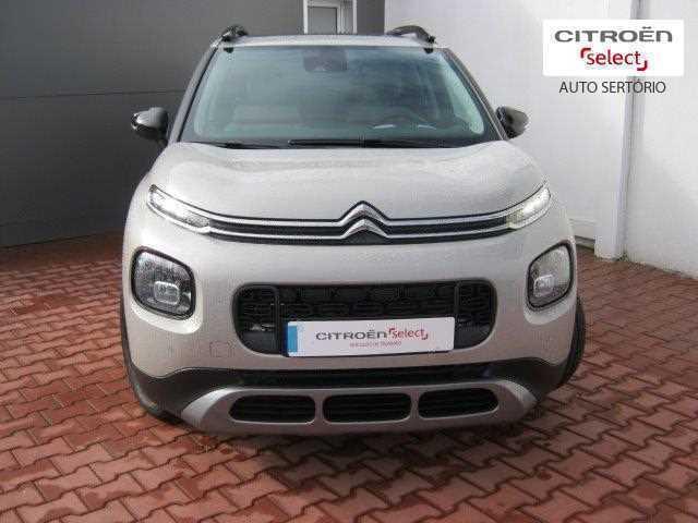 Sold Citroën C3 Aircross 1.2 PureT. - Carros usados para venda 205f84b1c8