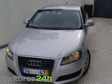 Audi a3 usado diesel lisboa 2