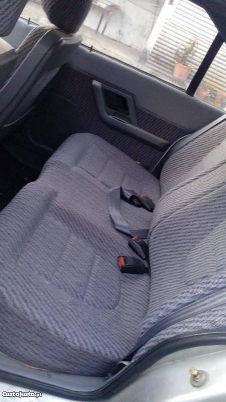 sold citro n bx 16 trs 85 carros usados para venda. Black Bedroom Furniture Sets. Home Design Ideas