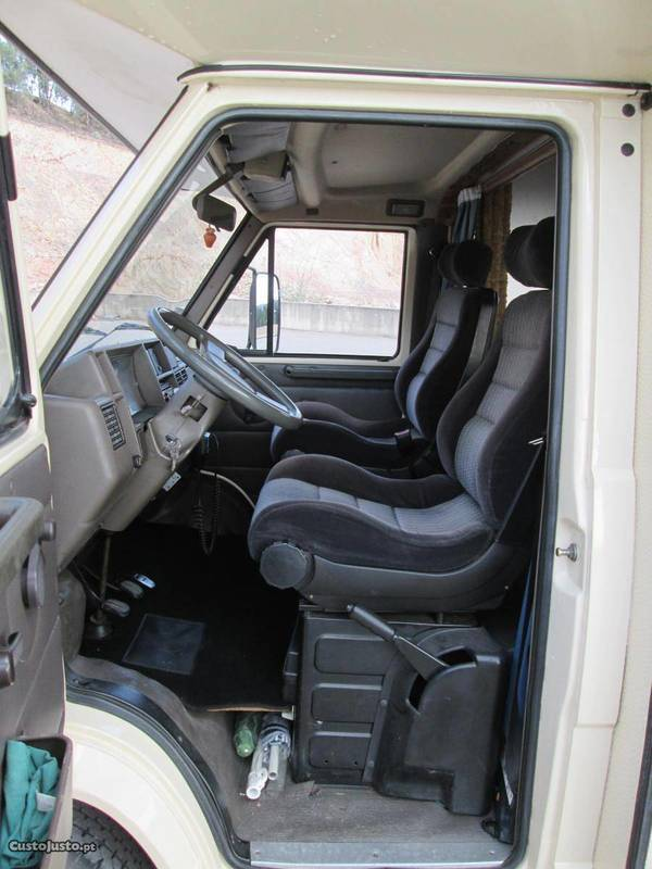 sold fiat ducato autocaravana 87 carros usados para venda Fiat Multipla Fiat Ducato 2300 MJT