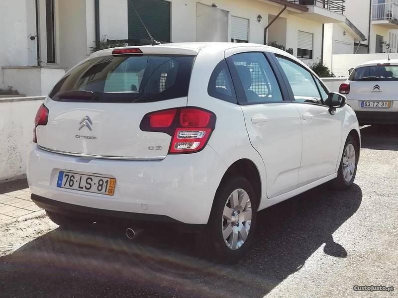 Vendido Citro U00ebn C3 Van