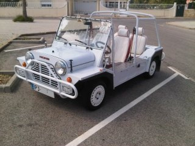 sold austin mini moke carros usados para venda autouncle. Black Bedroom Furniture Sets. Home Design Ideas