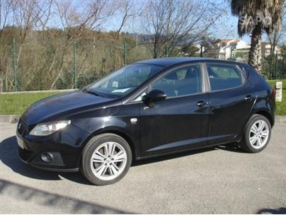 sold seat ibiza 1 9 tdi 105 cv carros usados para venda. Black Bedroom Furniture Sets. Home Design Ideas