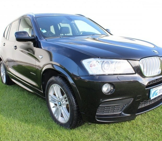 sold bmw x3 2 0d xdrive pack msport carros usados para venda. Black Bedroom Furniture Sets. Home Design Ideas