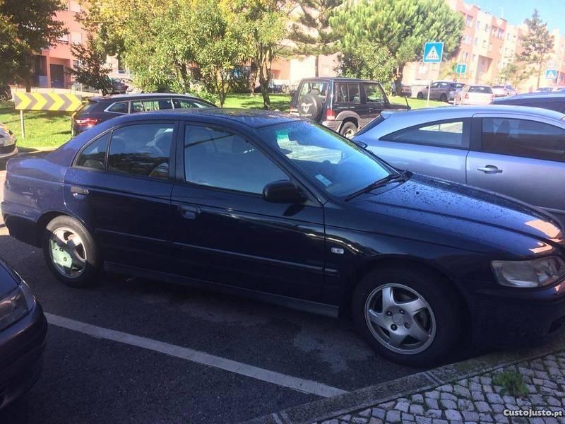 Sold honda accord lx 99 carros usados para venda for Carro honda accord