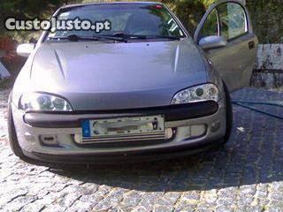Vendido Opel Tigra x16xe turbo - 96 - Carros usados para venda