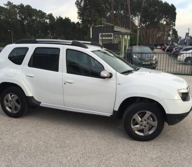 Dacia duster prestige venda