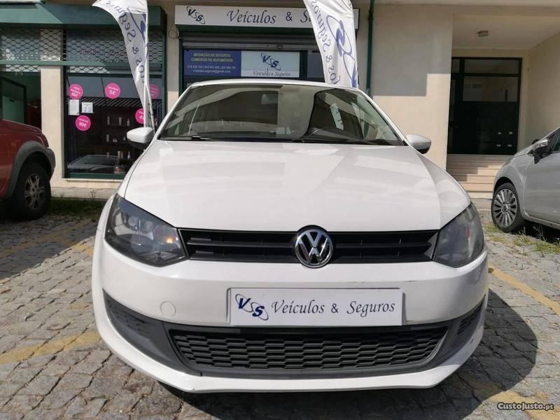05296954ab Sold VW Polo 1.2 TDi Trendline - Carros usados para venda
