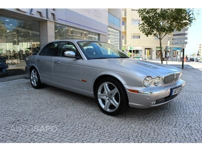 ... Usado Jaguar XJR XJ4.2 Super V8