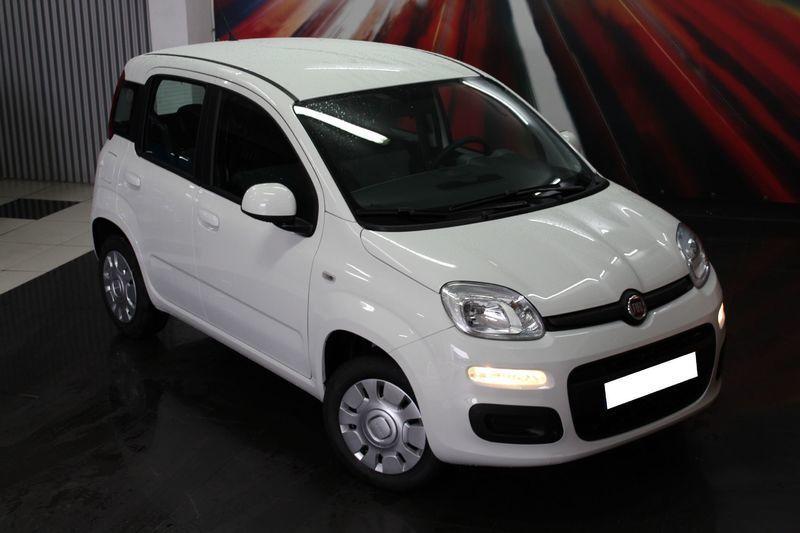 Usados 2019 Fiat Panda 1 2 Benzin 69 Cv 9 799 4520 Santa
