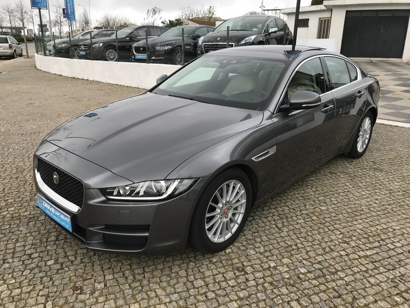 jaguar xe  37 usados de 22 websites para venda