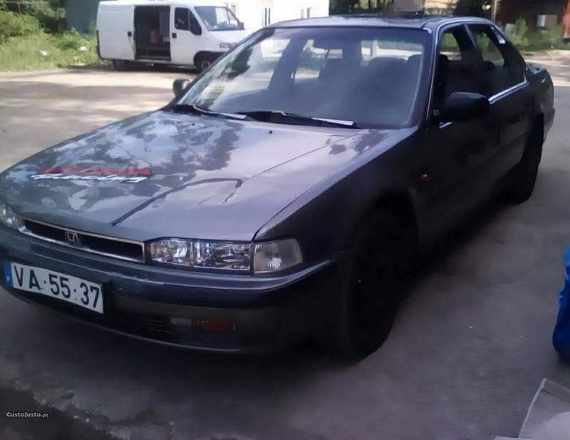 Sold honda accord accord2000 90 carros usados para venda for Carro honda accord
