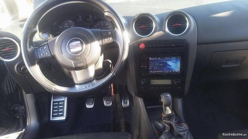 Sold Seat Ibiza 6l - - Carros usados para venda - AutoUncle