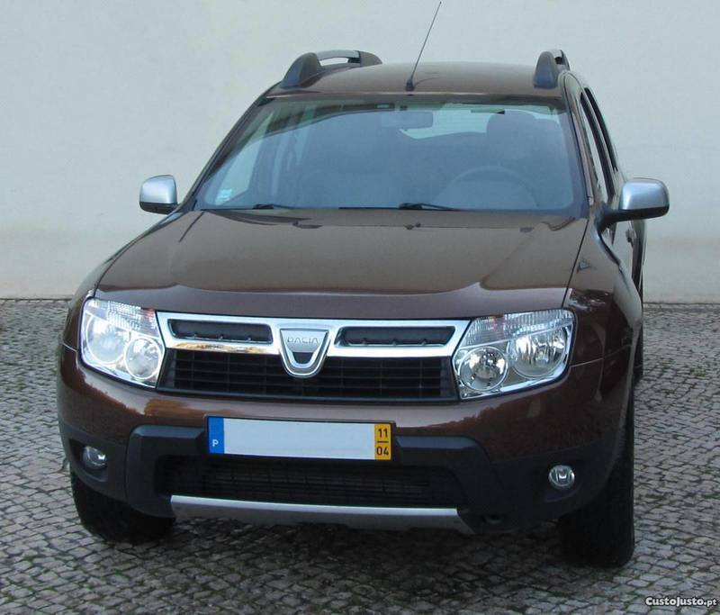 sold dacia duster dci prestige carros usados para venda. Black Bedroom Furniture Sets. Home Design Ideas
