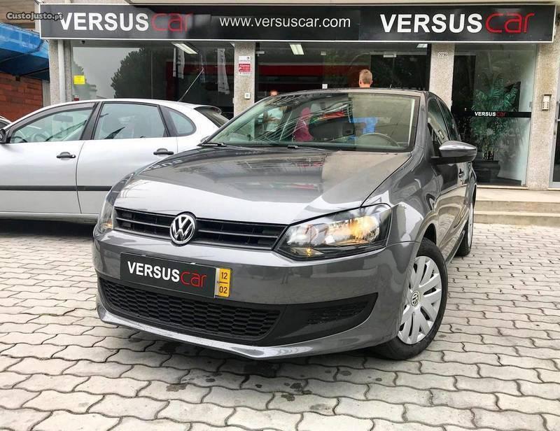 17a199f3eb Sold VW Polo 1.2 TDI - Carros usados para venda