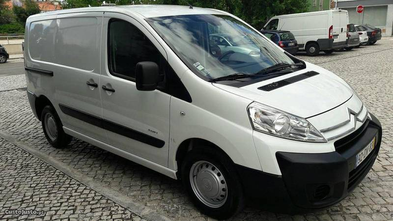 sold citro n jumpy 1 6 hdi 97 carros usados para venda autouncle. Black Bedroom Furniture Sets. Home Design Ideas
