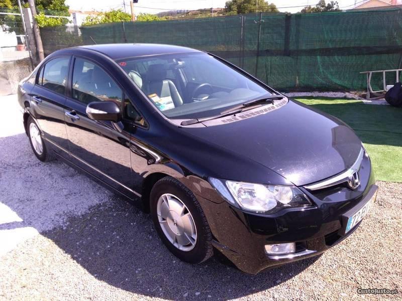 Usado Honda Civic Hybrid   IMA 1.3 Aut