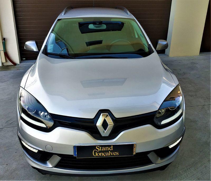 Renault Gt Sport