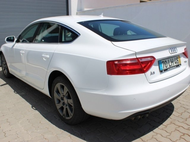 Audi carros usados  Das WeltAuto