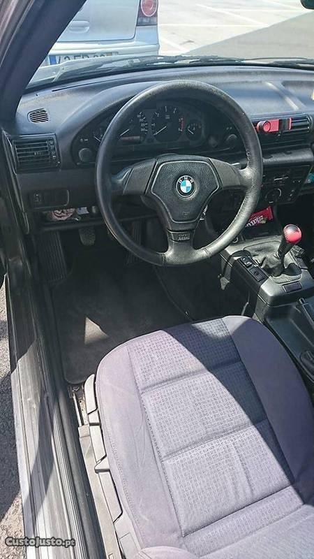 sold bmw 318 compact tds 96 carros usados para venda autouncle. Black Bedroom Furniture Sets. Home Design Ideas