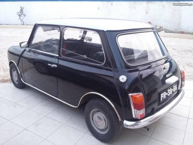Sold mini 1000 150 carros usados para venda autouncle for 1000 150