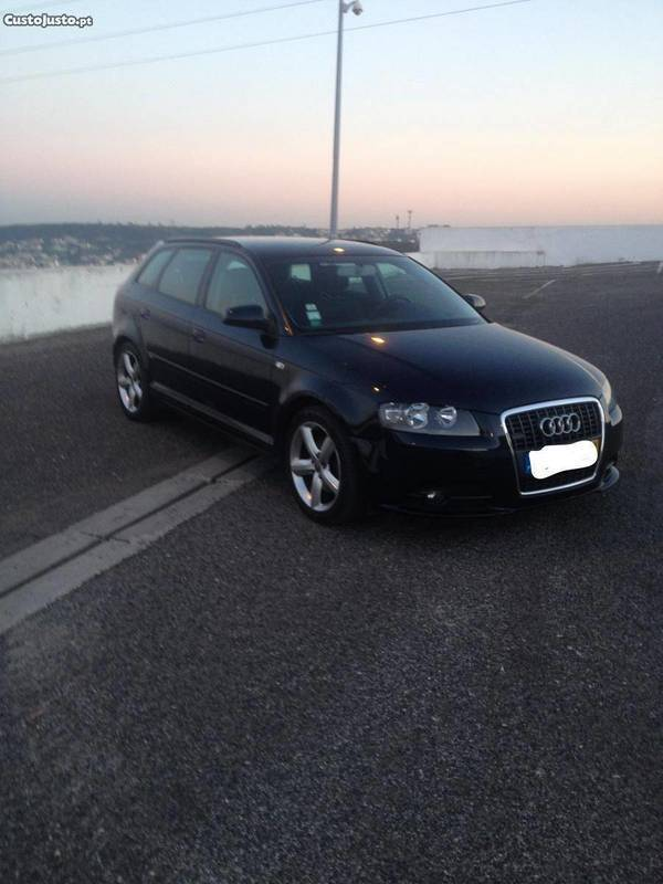 Audi a5 sportback usados venda 2