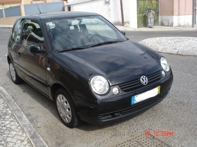 sold vw lupo 1 0 confort carros usados para venda autouncle. Black Bedroom Furniture Sets. Home Design Ideas