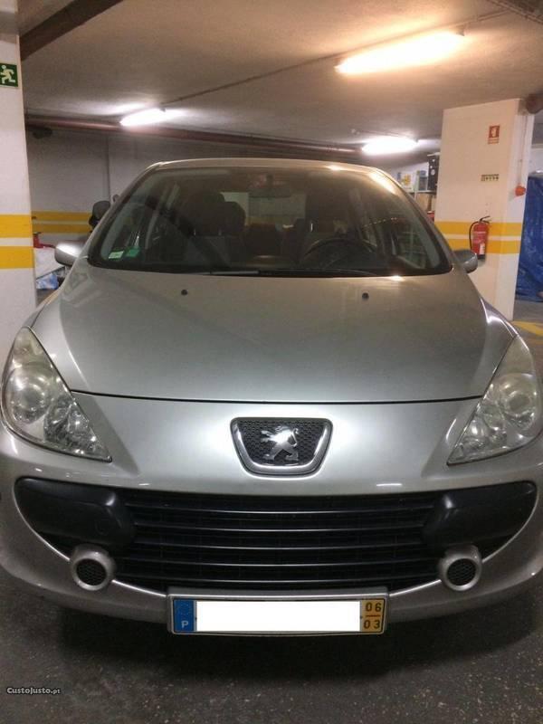 Peugeot 307 245 usados de 11 websites para venda autouncle for Garage peugeot portugal