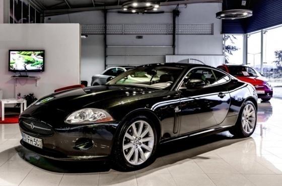 Usado Jaguar XK 3.5 V8 Coupé