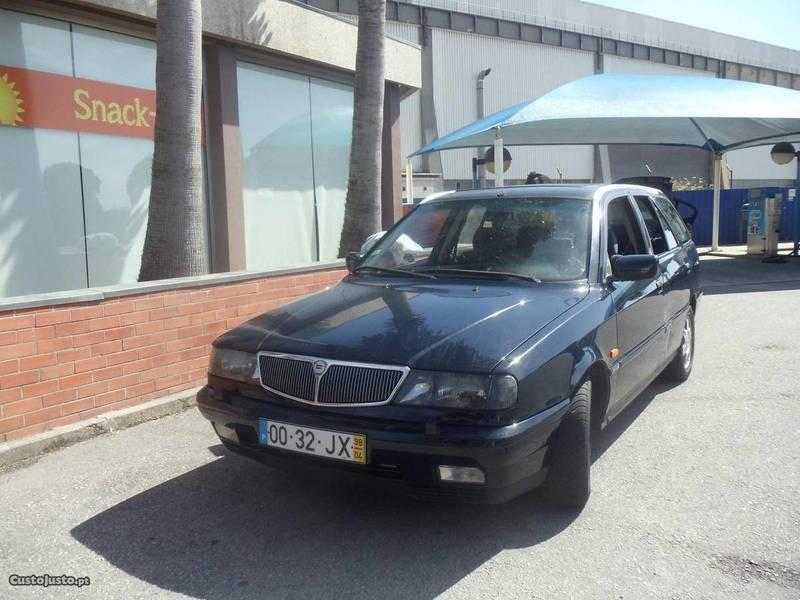 Sold Lancia Dedra SW - 98 - Carros usados para venda - AutoUncle