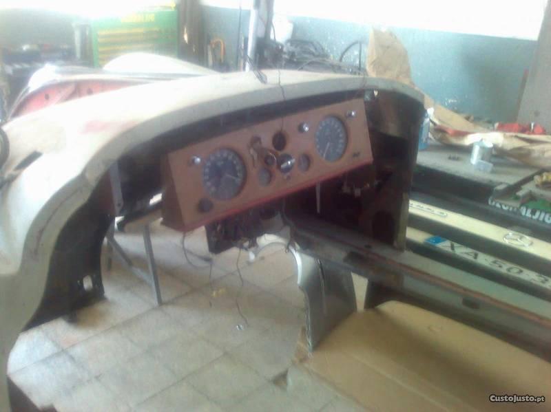 Usado Jaguar XK XK120 Roadster