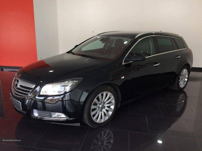 sold opel insignia 2 0 ctdi cosmo carros usados para venda. Black Bedroom Furniture Sets. Home Design Ideas