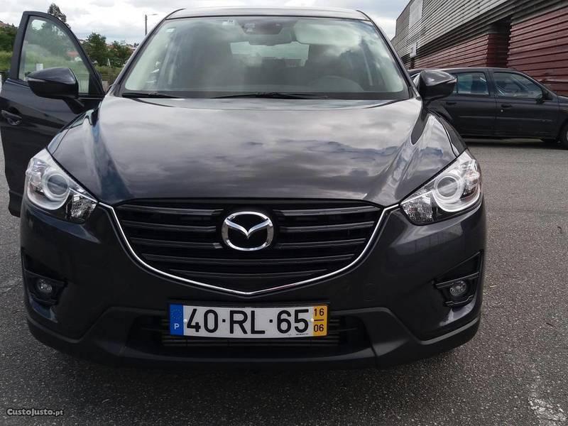 Usado Mazda CX 5 Envolve