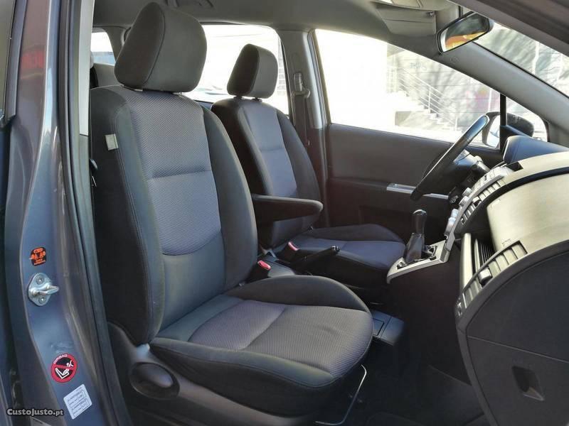 Usado Mazda 5 2.0ComfortIUCantigo