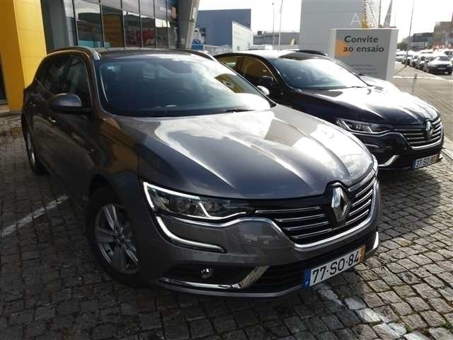 renault talisman 23 usados de 11 websites para venda autouncle. Black Bedroom Furniture Sets. Home Design Ideas