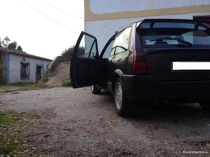 Sold Citroën AX GTi Troféu - 95 - Carros usados para venda ae51bd834e49d