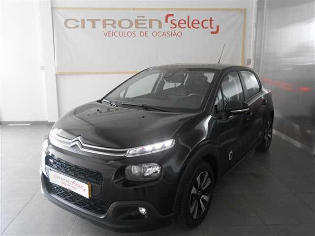 Sold Citroën C3 1.2 PureTech Feel - Carros usados para venda eb09308c31