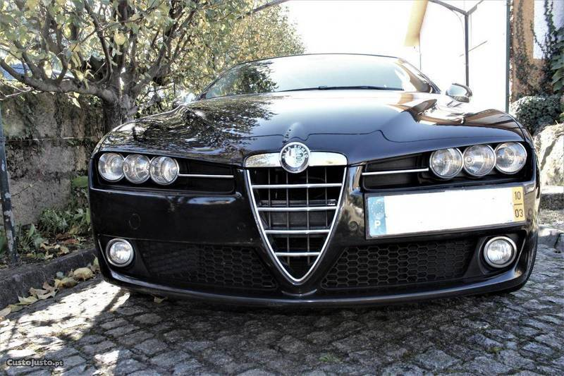 usados 2010 alfa romeo 159 2 0 diesel porto campanh autouncle. Black Bedroom Furniture Sets. Home Design Ideas
