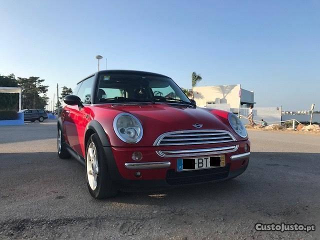 Sold Mini One D Seven 14 D4d Carros Usados Para Venda