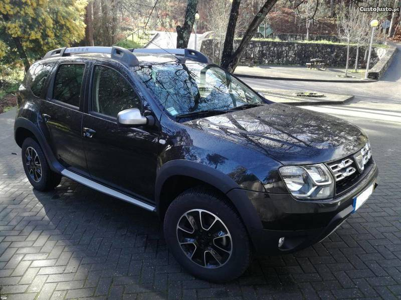 dacia duster 1 5 dci prestige carros usados para venda. Black Bedroom Furniture Sets. Home Design Ideas