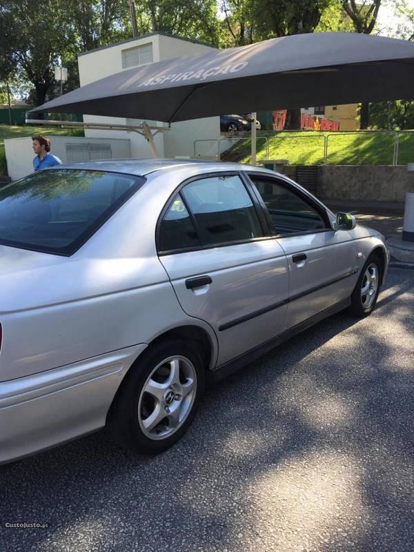 Sold honda accord 1800vtec 99 carros usados para venda for 99 honda accord